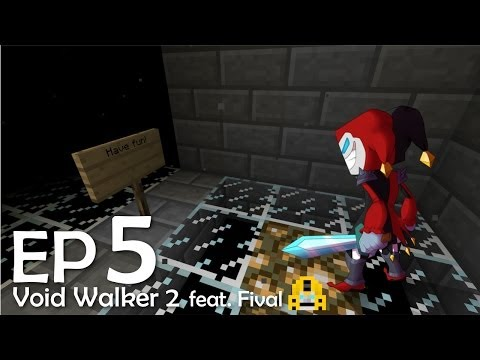 Monumental Victory: Void Walker 2 - Feat. Fival - EP5 - Deathly Voids Part 1
