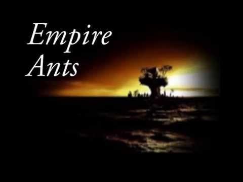 Gorillaz - Empire Ants Lyrics