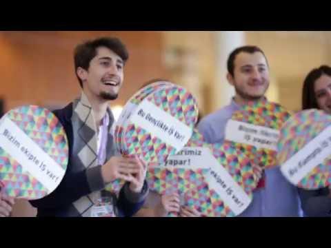 TÜSİAD Bu Gençlikte İŞ Var! 2018 Eğitim Kampı Filmi