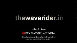 The Wave Rider by Ajit Balakrishnan
