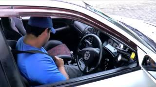 Las cosas que siempre quisiste saber de un carro con el timón al lado derecho
