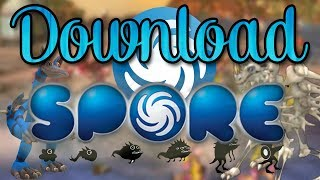 Download & Install Spore + DLC's (Last Update) [Mega, MegaUp & Utorrent] 2019 Crack