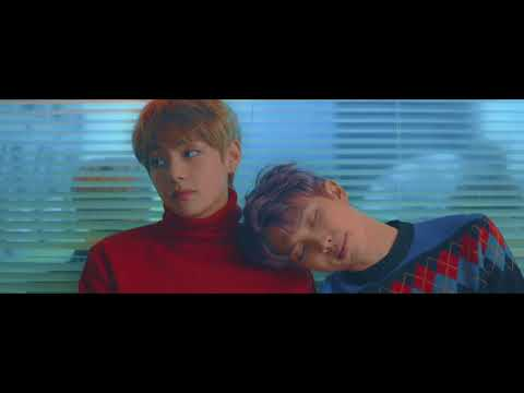 BTS 'Hold Me Tight' Official FMV
