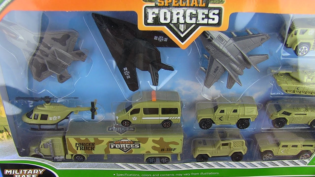 Best Toy And Model Soldiers For Kids : Toys for kids military helicopter airplane tanks