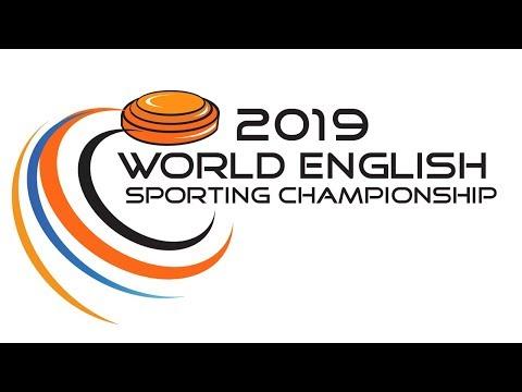 2019 World English Sporting Championship - Northbrook Sports Club