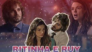 A HISTÓRIA DE RITINHA E RUY PENÚLTIMA PARTE [PARTE 5]