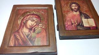 Купить иконы для венчания. Киев. Украина
