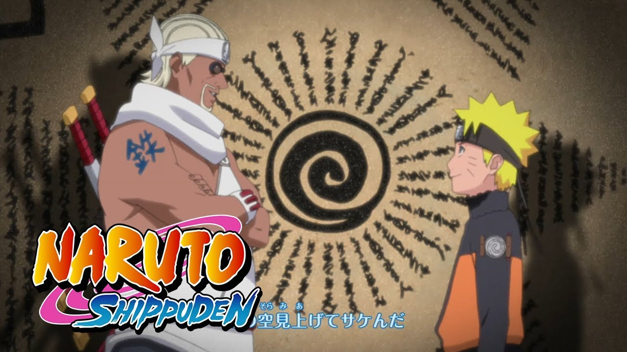 Download Naruto Shippuden Opening 9   Lovers (HD)