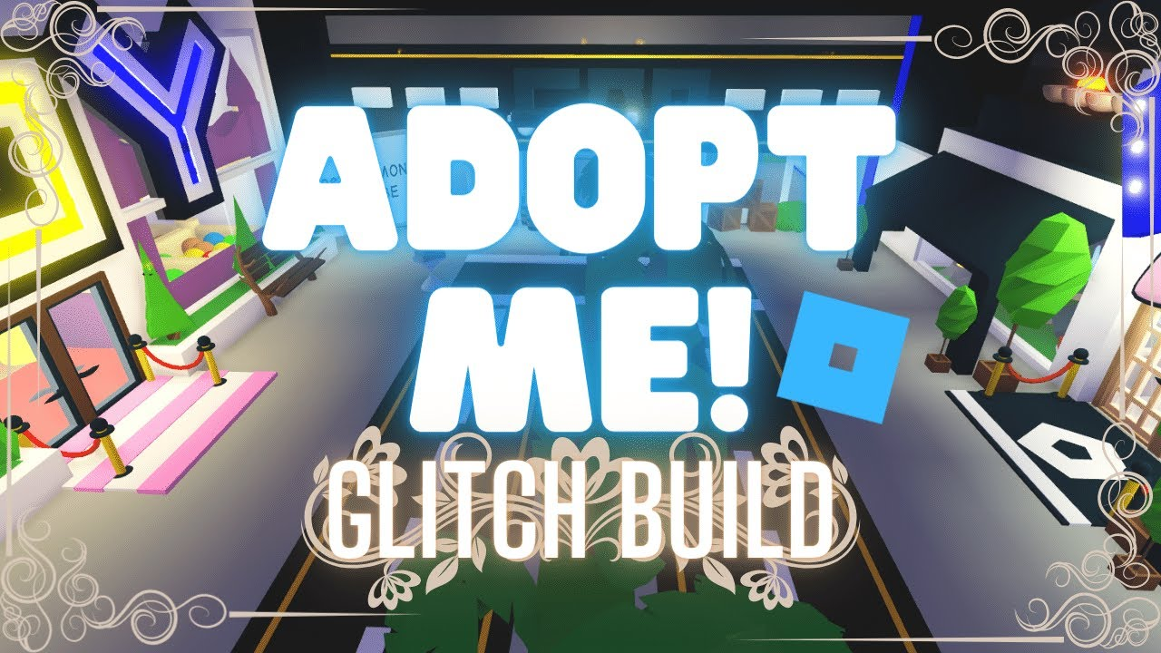 Videos Matching Adopt Me Treehouse Glitch Roblox Revolvy Adopt Me House Tour Trade Center Glitch Build Ideas With Madam Madhouse Youtube
