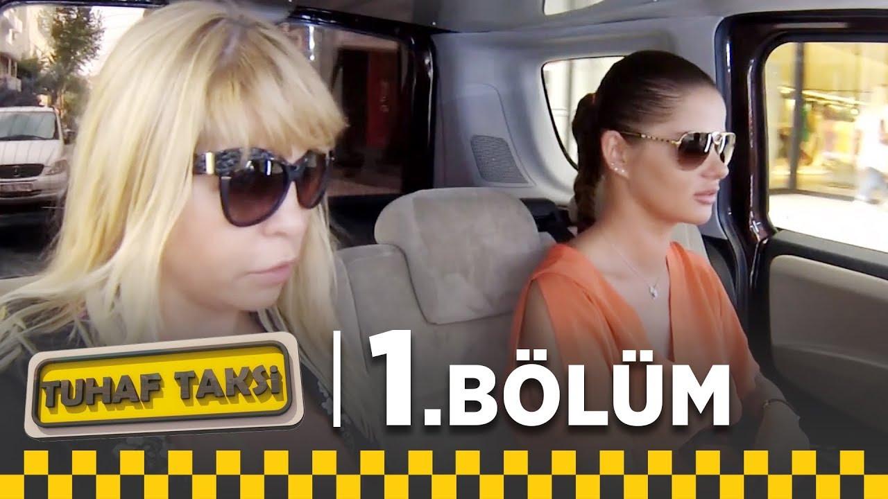 Tuhaf Taksi 1. Bölüm Full HD