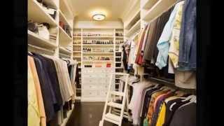 Гардеробная, как обустроить гардеробную, как расположить все в гардеробной(, 2014-09-11T05:35:11.000Z)