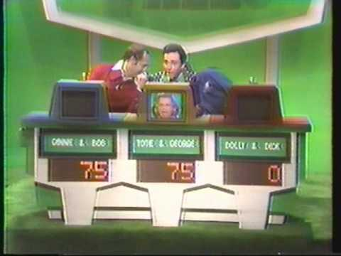 tv 39 s funniest game show moments from 1984 part 5 of 5 youtube. Black Bedroom Furniture Sets. Home Design Ideas