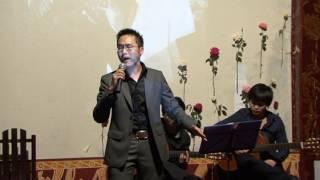 Lời thiên thu gọi (live acoustic) | Trịnh Công Sơn | Ngô Quang Vinh