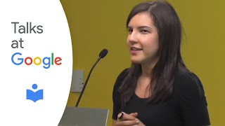 Authors@Google: Sloane Crosley