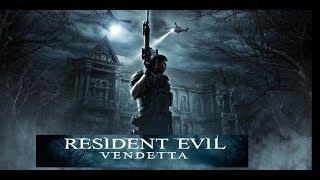 Resident Evil 2018 Vendetta official International HD Trailer 2017