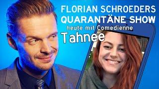 Die Corona-Quarantäne-Show vom 04.05.2020 mit Florian & Tahnee