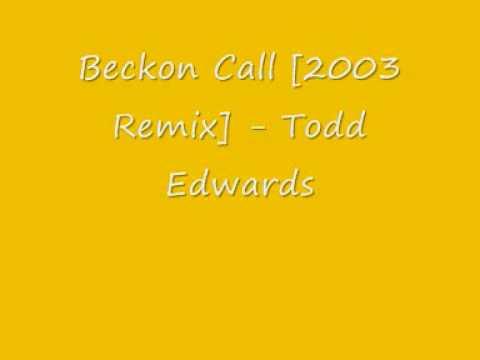 beck and call beckon call