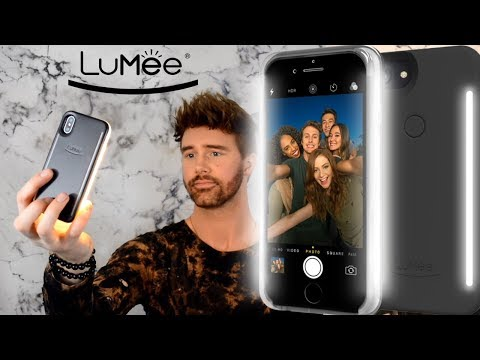 LuMee DUO | REVIEW | UNBOXING X LuMee RING