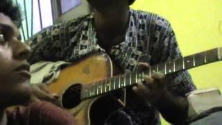 Behest-Ratpori Casual Recording]