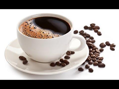 О самом главном: Кофе