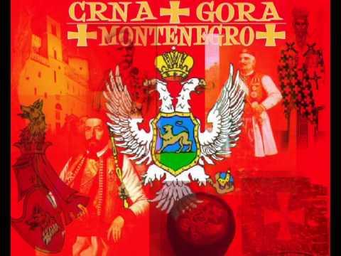 Postojaće Crna Gora, dok je Lovćena i Durmitora !!!
