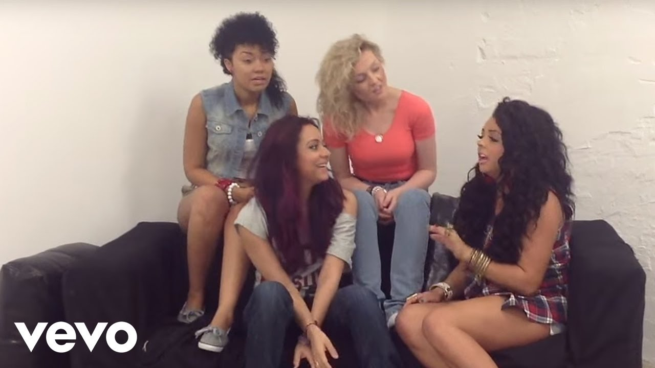 Download Little Mix - End Of Time A Cappella (Official Music Video)
