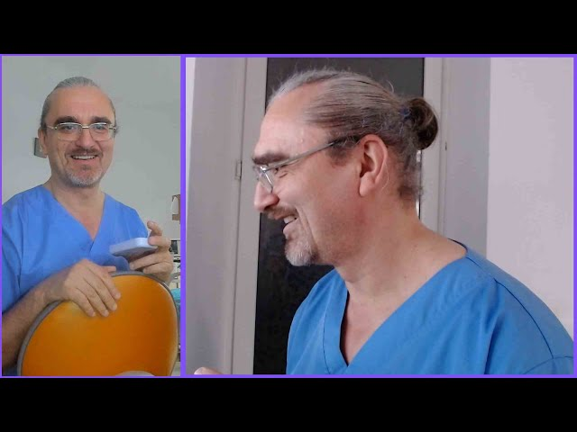Lucrare dentara mobila si fixa - implanturi dentare