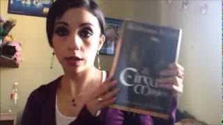 Reseña Libro El Círculo Mágico de Katherine Neville || Jenn LC