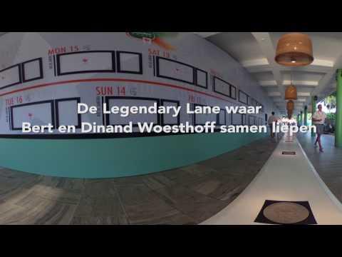 360 video van het Holland Heineken House in Rio   NPO Radio 2