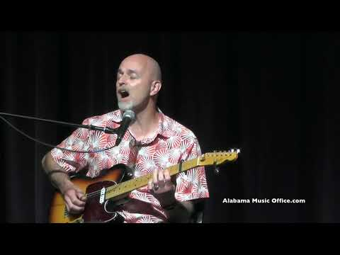 4th Annual Shoals Blues Challenge at WC Handy Music Festival 2018