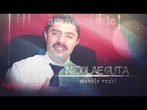 Manele vechi cu Nicolae Guta