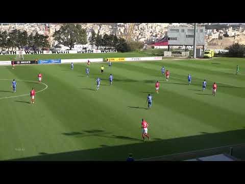 17th BOV  Balzan FC 0-0 Mosta 09.02.2019