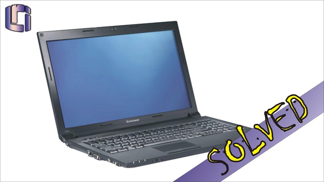 How to remove bios administrator password on Lenovo laptop