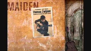 Thomas Zwijsen - The Talisman (ft. Tony Newton)