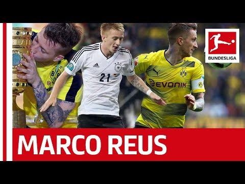 Marco Reus – Bundesliga's Best
