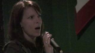 Mainliner Pub Karaoke Wk2 - Cathy - Last Kiss by Pearl Jam (cover)