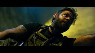 "Favorite Scene From ""13 HOURS"" - A MICHAEL BAY Film."