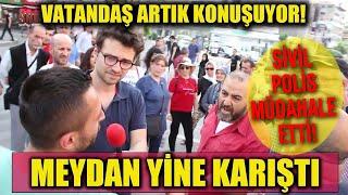 Numan Kurtulmuş'un açıklamasını sorduk, İstanbul seçimi üzerinden tartışma çıktı