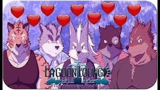 Lagoon Lounge The Poisonous Fountain FINAL-JUNTOS EN HARUSU!!!
