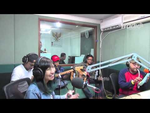 I Will Fly - Ten 2 Five di Indokustik Masih Sore Sore IRadio