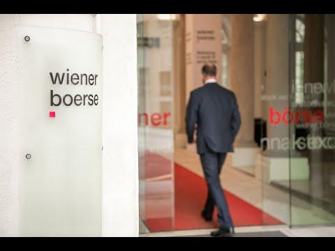 Wiener Börse – Bester Handelsplatz für österreichische Aktien