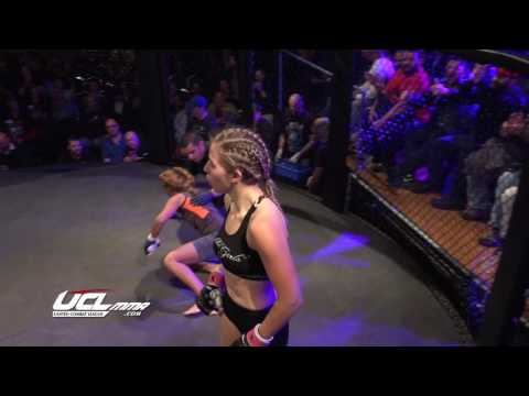 UCL 10 26 2016 Fight 10