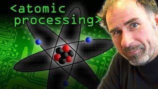 Atomic Processing - Computerphile