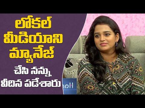 Hangout With Naveena    Srivani    PART 04    Naveena ( The Ultimate Channel )
