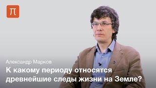 Архейская эра - Александр Марков