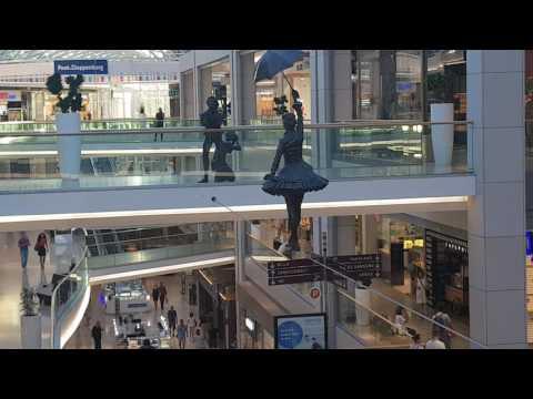Shopping Eurovea - Bratislava