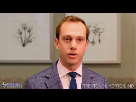 Trenton M. Morton, MD - Plastic Surgery