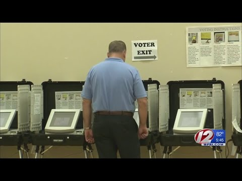 Millions of  voter information exposed in massive data breach