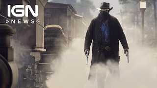 Red Dead Redemption 2 Delayed - IGN News