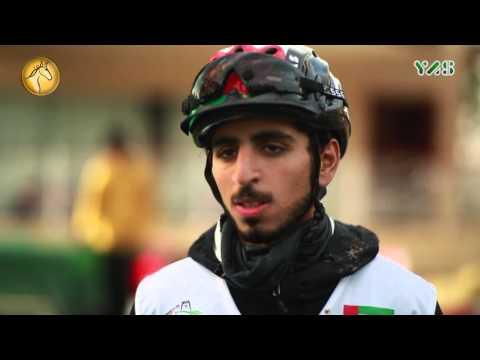 Ep27 - Israa Al Shimmari - Yas Channel